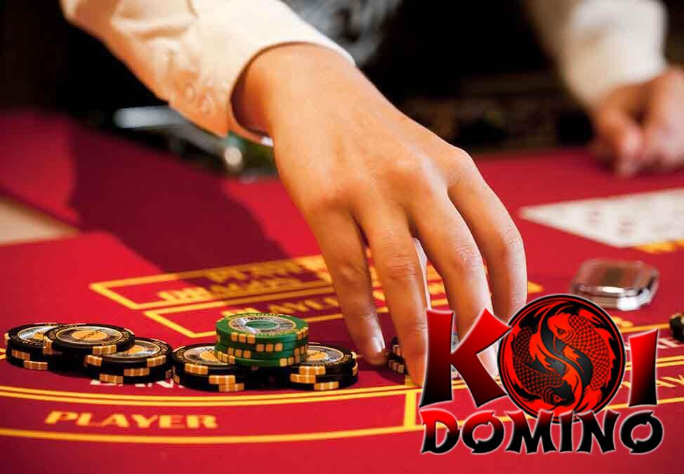 Cara Menentukan Perangkat Untuk Bermain Poker Online